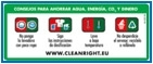 Cleanright Panel